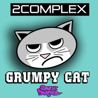2Complex - Grumpy Cat (Original Mix)