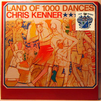 Chris Kenner - Land of 1000 Dances