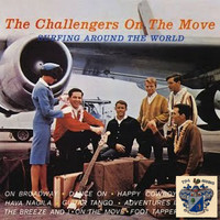 The Challengers - On the Move