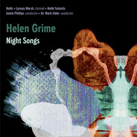 Hallé Orchestra - Grime: Night Songs
