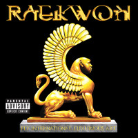 Raekwon - FLY INTERNATIONAL LUXURIOUS ART (Explicit)