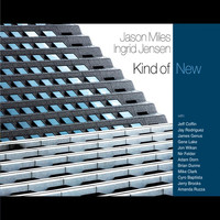 Jason Miles - Kind of New