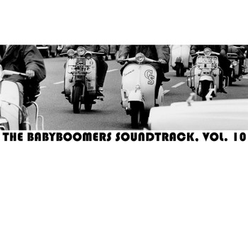 Various Artists - The Babyboomer's Soundtrack, Vol. 10