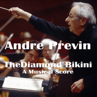 Andre Previn - The Diamond Bikini