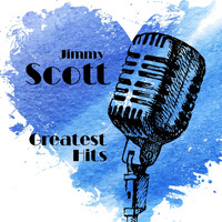 JIMMY SCOTT - Greatest Hits