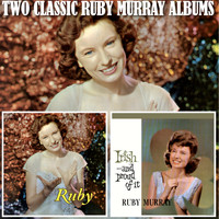 Ruby Murray - Ruby / Irish and Proud of It!
