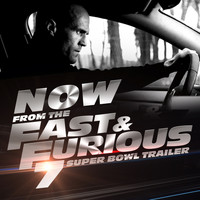 "L'Orchestra Cinematique - Now (From The ""Fast and Furious 7"" Super Bowl Trailer)"