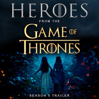 "L'Orchestra Cinematique - Heroes (From The ""Game of Thrones Season 5"" Trailer)"