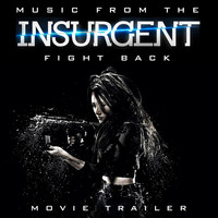 "L'Orchestra Cinematique - Music from The ""Insurgent - Fight Back"" Movie Trailer"