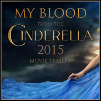 "L'Orchestra Cinematique - My Blood (From The ""Cinderella 2015"" Movie Trailer)"