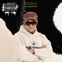 Diablo - My Galaxy (Explicit)