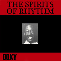 The Spirits Of Rhythm - The Spirits of Rhythm