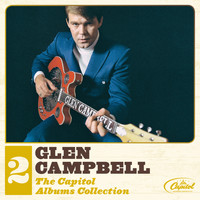 Glen Campbell - The Capitol Albums Collection (Vol. 2)