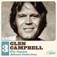 Glen Campbell - The Capitol Albums Collection (Vol. 3)