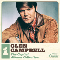 Glen Campbell - The Capitol Albums Collection