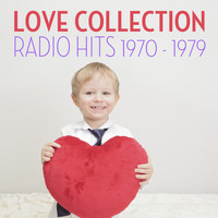 Bob Welch - Love Collection Radio Hits 1970 to 1979