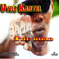 Vybz Kartel - The Road - Single