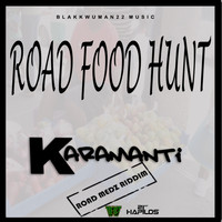 Karamanti - Road Food Hunt - Single
