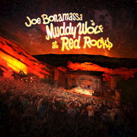 Joe Bonamassa - Muddy Wolf At Red Rocks (Live)