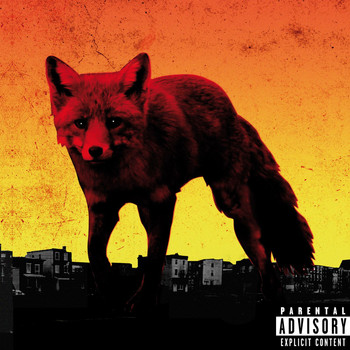 The Prodigy - The Day Is My Enemy (Explicit)