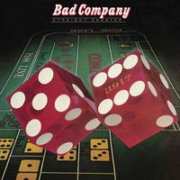 Bad Company - Straight Shooter (Remastered)