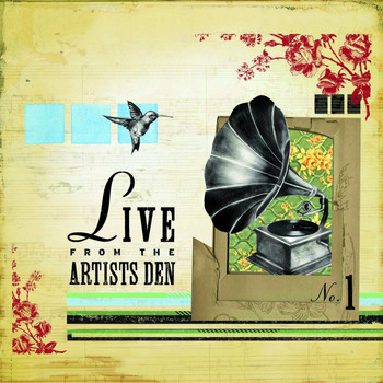 Alanis Morissette - Live from the Artists Den: 1