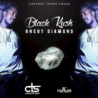 Black Kush - Uncut Diamond - Single