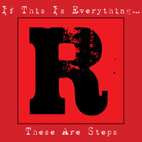 Roosevelt - These Are Steps - Single