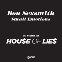 Ron Sexsmith - Small Emotions