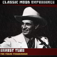 Ernest Tubb - The Texas Troubadour