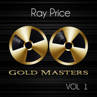 Ray Price - Gold Masters: Ray Price, Vol. 1