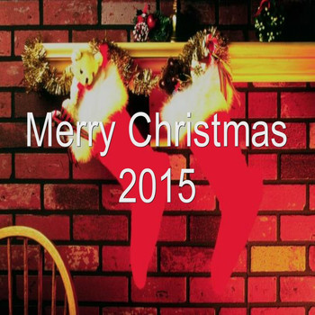 Various Artists - Merry Christmas 2015