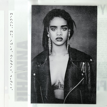 Rihanna - Bitch Better Have My Money