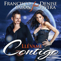 Denise Rivera - Llévame Contigo (feat. Denise Rivera)