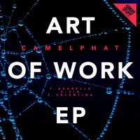 CamelPhat - Art of Work Ep