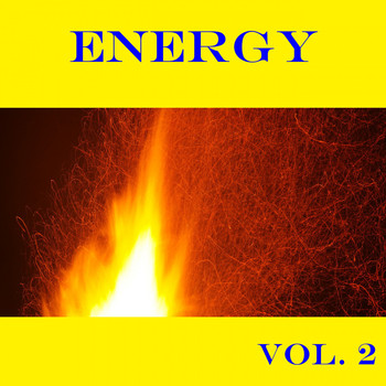 Various Artists - Energy, Vol. 2