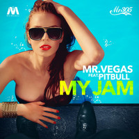 Pitbull - My Jam (feat. Pitbull)