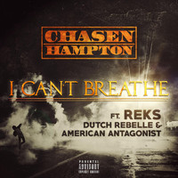 Reks - I Can't Breathe (feat. Reks, Dutch Rebelle & American Antagon1st)