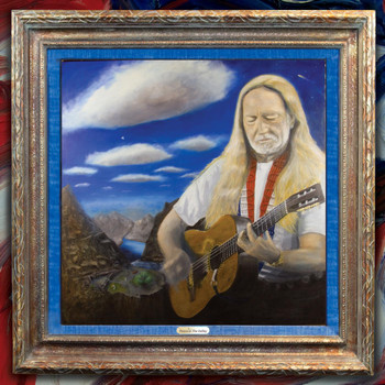 Willie Nelson - Peace in the Valley