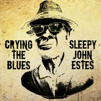Sleepy John Estes - Crying the Blues