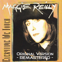 Maggie Reilly - Everytime We Touch (Remastered)