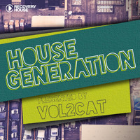 Vol2Cat - House Generation Presented by Vol2cat