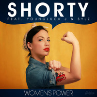 Shorty - Women's Power