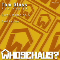 Tom Glass - Tom Glass Remixed