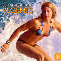 The Regents - Surf Series with the Regents