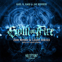 Kaos - Soul on Fire Remixes, Pt. 2