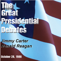 Ronald Reagan - The Great Presidential Debates, Vol. 1 (Explicit)