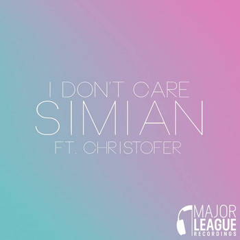 Simian - I Don't Care