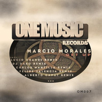 Marcio Morales - Get Up Remixes