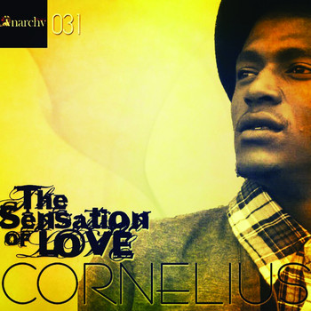 CORNELIUS - The Sensation of Love